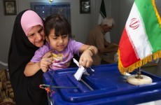 5 things to know about Iran's presidential election happening today