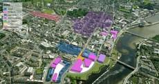 Major Limerick rejuvenation plan to create 5,000 jobs