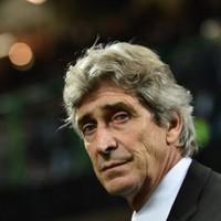 Manuel Pellegrini eyes Champions League triumph