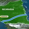 A Hong Kong company wants to build a €30bn canal across Nicaragua