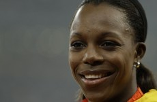 Jamaican track star Campbell-Brown tests positive for banned substance - reports
