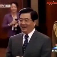 China's latest target for censorship? Its own President Hu Jintao
