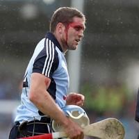 Dublin triumph over Wexford in stormy affair