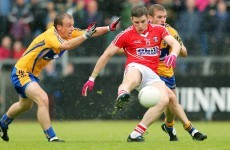 Cork set up Munster SFC final with Kerry after semi-final win over Clare