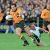Lesson for Lions: When Ulster beat Campese, Lynagh and Australia