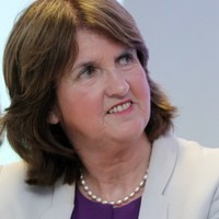 Joan Burton is the most popular cabinet minister - new poll