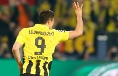 Robert Lewandowski to snub Manchester United, go to Bayern for 2014/15 -- reports