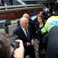 Former BBC presenter Stuart Hall jailed for 15 months for sex assaults