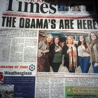 Embarrassing 'Obama in Ireland' headline fail