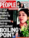 Charles Saatchi given police caution after grasping Nigella Lawson's throat