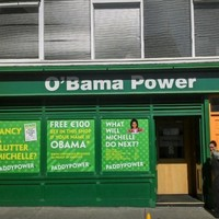 You have to hand it to them: Paddy Power are good at this