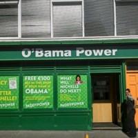 9 ways Ireland has gone crazy for the Obamas' visit
