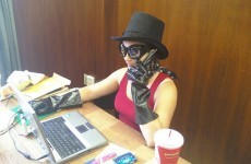 13 extreme examples of what not to wear at work