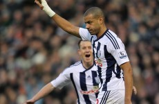 Steven Reid signs new West Brom deal