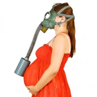 Women in areas of high air pollution more likely to have autistic babies