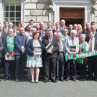 What is the 'Heart of the Game' handbook -- and how can it help Irish football?