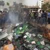 Gaddafi threatens 'another Vietnam' as Libyan crisis deepens