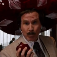 Here's the full official trailer for Anchorman 2!