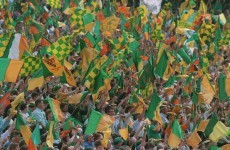 24 signs you're a sports fan from... Leitrim