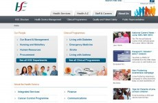 HSE gives website a €25,000 makeover, borrows content from the NHS