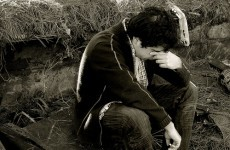 Cases of self harm increase amongst young people