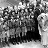 Girl Guides in Britain scrap oath to God (but keep the queen)