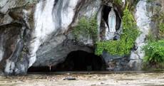 Lourdes evacuated as French flash floods claim first victim