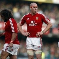 Flashback: Springbok blitz catches the Lions on the hop in 2009