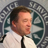 PSNI chief praises G8 policing operation as 'most peaceful in history'