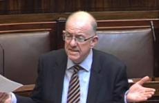 Fine Gael's record on Dáil reform is slammed by... Fine Gael's chairman