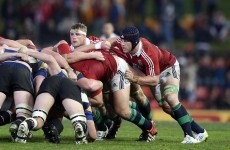 Jennings believes Leinster teammates Heaslip and O'Brien will make Lions 23