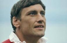 Lions legend Willie John McBride recalls the 1971 Tour to New Zealand