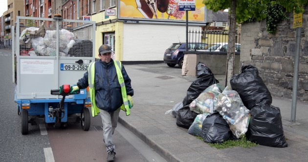 How you can help solve the illegal dumping problem in Dublin