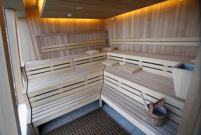 Amatr Sauna