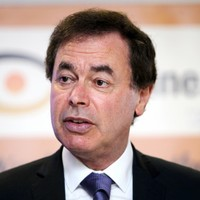 You'll be able to read Alan Shatter's novel from next week