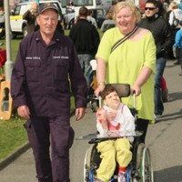 Family 'thrilled' about HSE U-turn on disability transport cuts