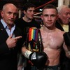 Frampton confirms opponent for title defence at Wembley