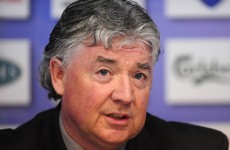 You really need to hear The Joe Kinnear Rap