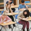 52-year-old French mum disguises herself as teenage daughter to sit exam