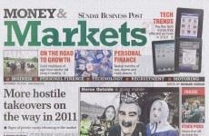 Group buys Sunday Business Post for €750,000