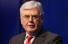 German MEP accuses Gilmore of 'manipulation' over EU budget