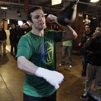 Macklin ready to test Golovkin's record in world title showdown