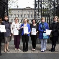 Amendment to abortion bill on fatal foetal abnormalities handed to Govt