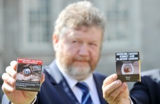Reilly facing EU battle on banning of menthol cigarettes