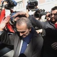 Ten arrested after Turkish police crack down on journalists