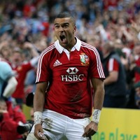 David Wallace: 'Real deal' Zebo could miss his Test chance once Bowe returns