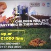 The most extreme anti-dog-poo ad you'll ever see