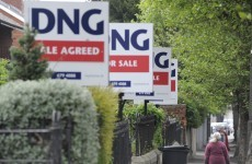 95,000 Irish homes are in mortgage arrears over 90 days