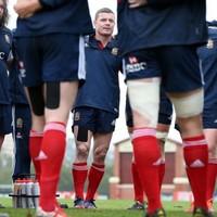 Brian O'Driscoll backs Lions versus 'smart' Australia