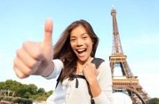 Paris tries to convince locals to be nicer to tourists